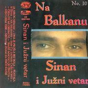 Sinan Sakic  - Diskografija  Sinan_Sakic_1991_kp