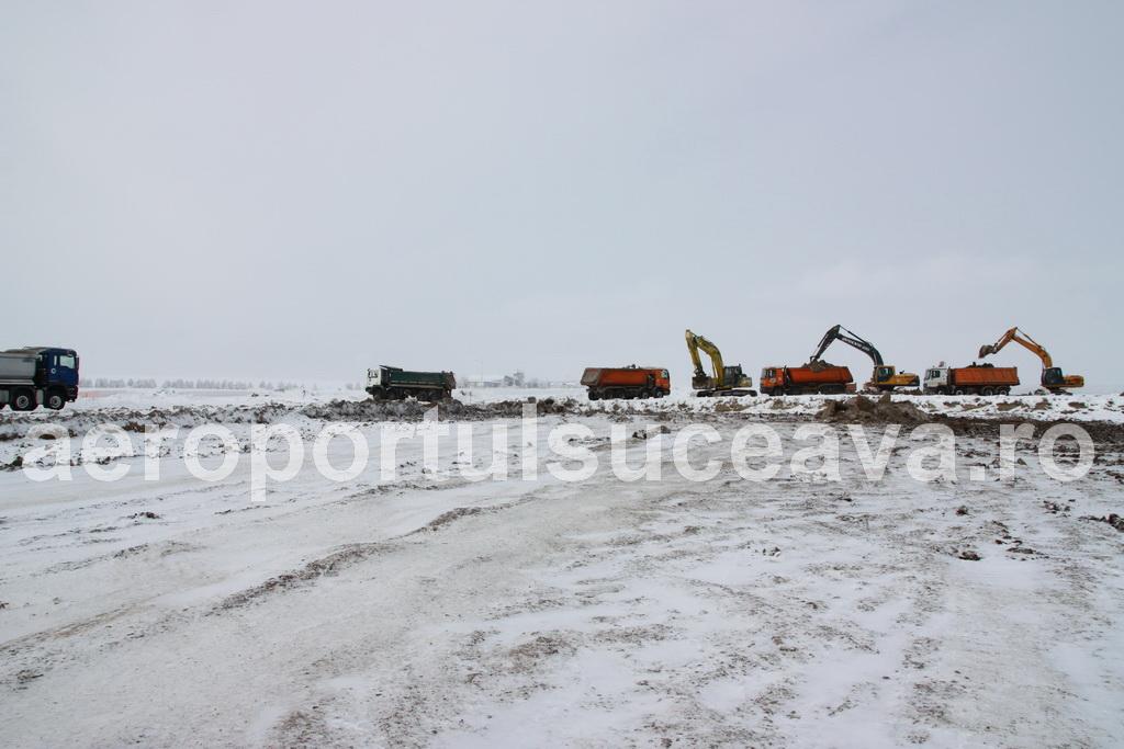 AEROPORTUL SUCEAVA (STEFAN CEL MARE) - Lucrari de modernizare IMG_5338