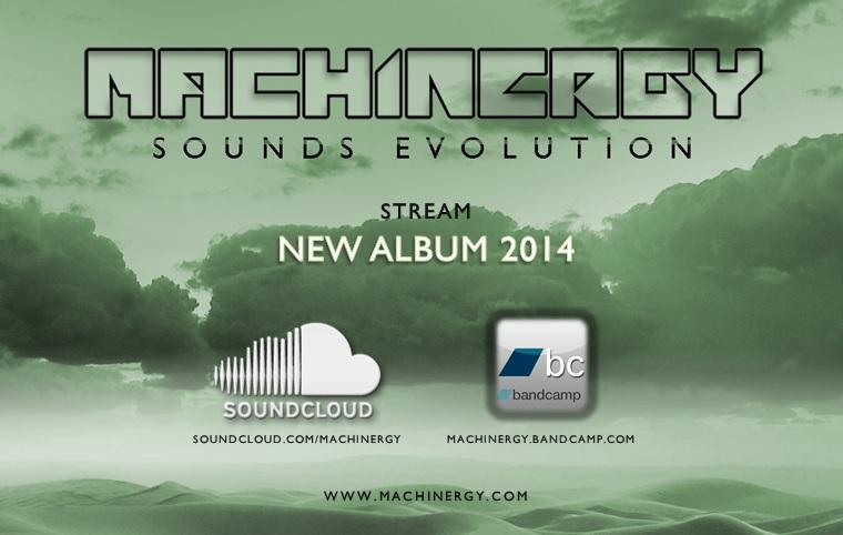 "MACHINERGY ""Sounds Evolution"" Video Premiere ON AIR! - Página 6 STREAM_SE"