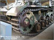 """Немецкая 15,0 см САУ """"Hummel"""" Sd.Kfz. 165,  Deutsches Panzermuseum, Munster, Deutschland Hummel_Munster_007"""