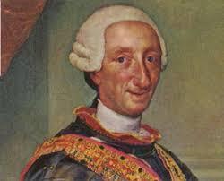 8 maravedis 1785. Carlos III. Segovia. Carlos_III
