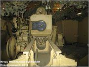 """Немецкая 15,0 см САУ """"Hummel"""" Sd.Kfz. 165,  Deutsches Panzermuseum, Munster, Deutschland Hummel_Munster_018"""