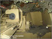 """Немецкая 15,0 см САУ """"Hummel"""" Sd.Kfz. 165,  Deutsches Panzermuseum, Munster, Deutschland Hummel_Munster_035"""