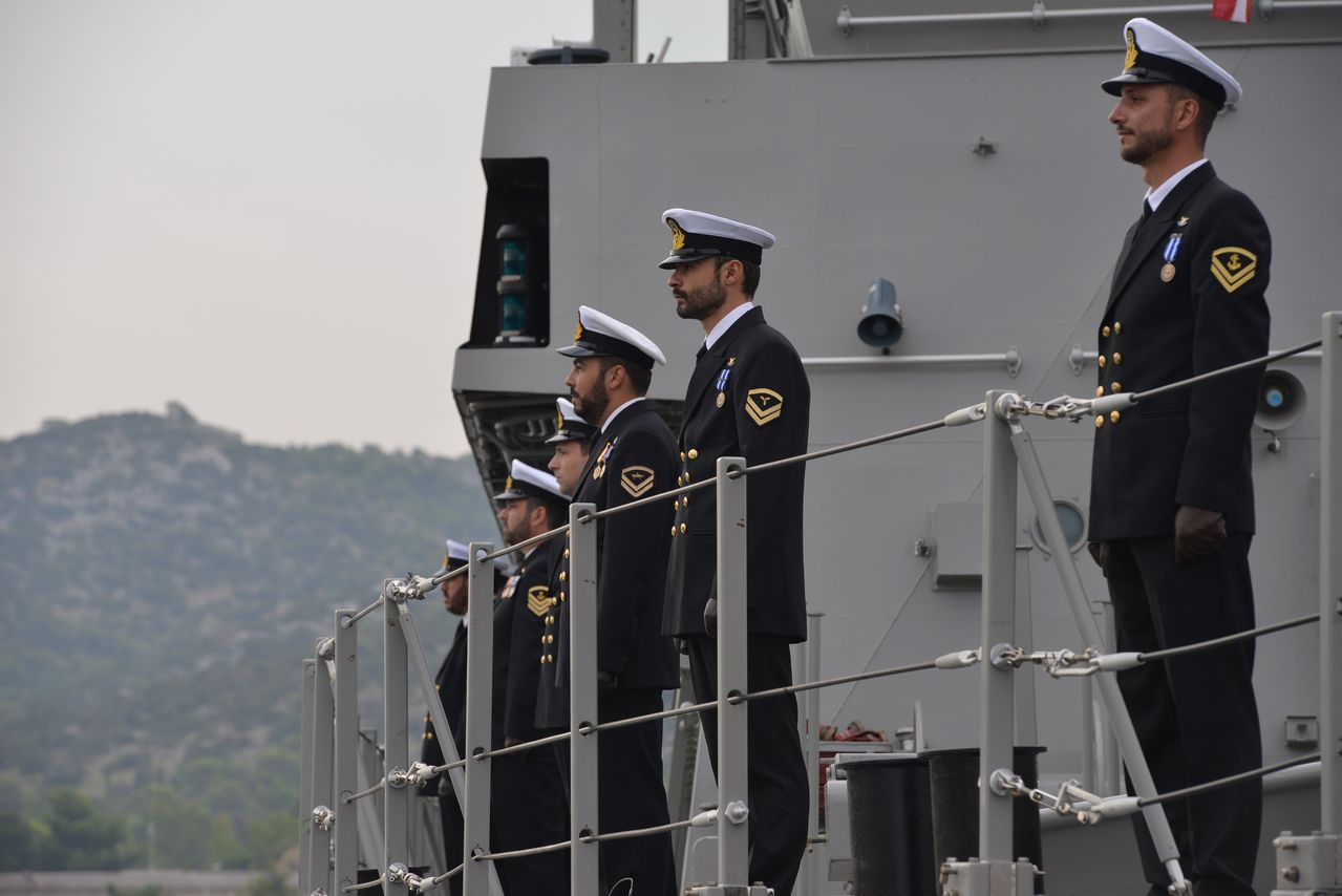 Hellenic Military & Security Multimedia Ritsos2