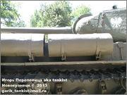 Советский тяжелый танк ИС-2, ЧКЗ, февраль 1944 г.,  Музей вооружения в Цитадели г.Познань, Польша. 2_021