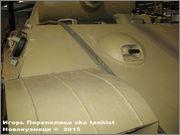 "Немецкий тяжелый танк PzKpfw V Ausf.G ""Panther"", SdKfz 171, Oorlogsmuseum, Overloon, Netherland Panther_Overloon_003"