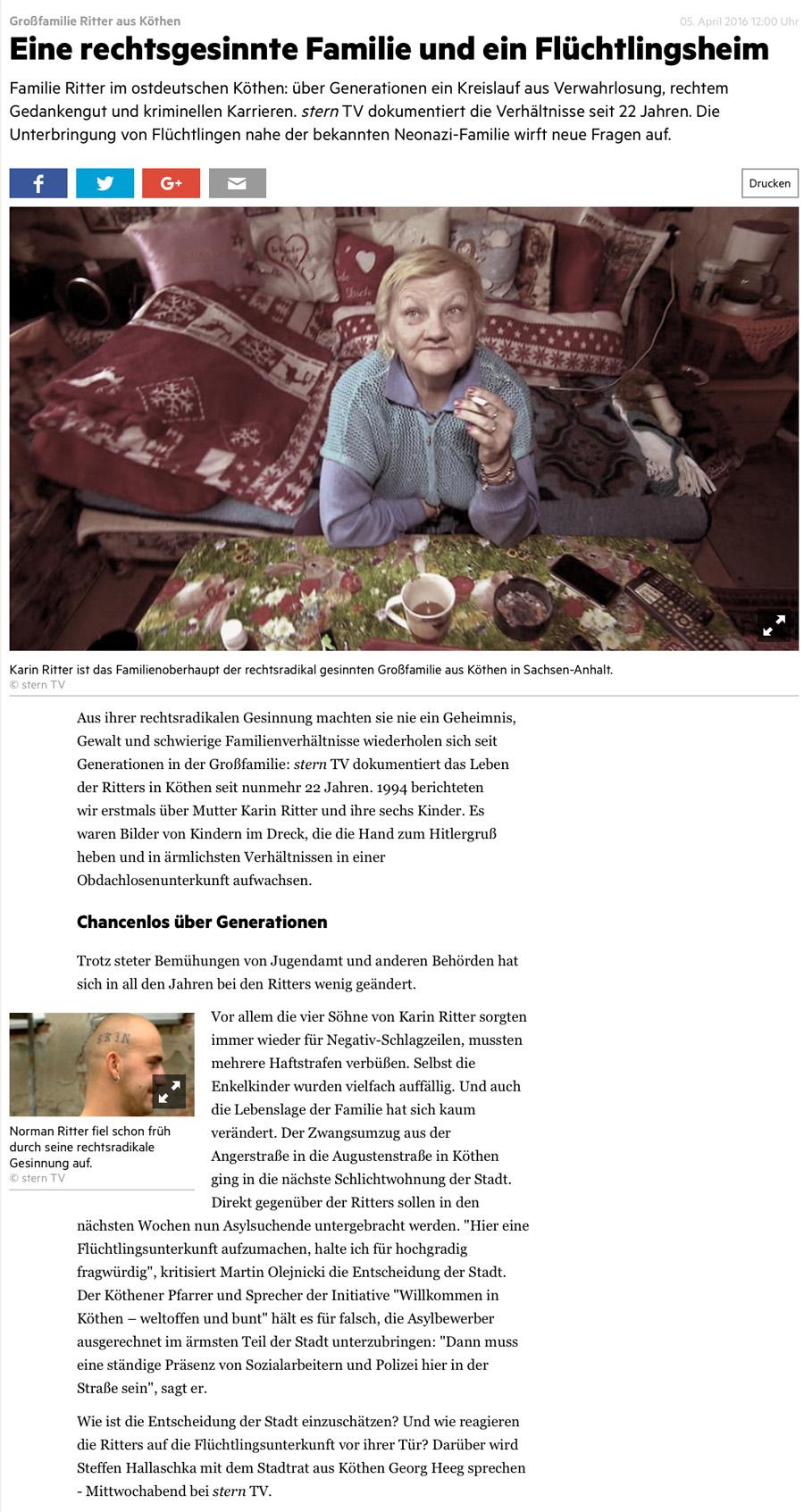 Presseschau - Seite 7 Koethen