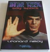 Star Trek (libros/cómics) P1010504
