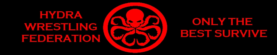Hydra Wrestling Federation