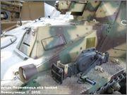 """Немецкая 15,0 см САУ """"Hummel"""" Sd.Kfz. 165,  Deutsches Panzermuseum, Munster, Deutschland Hummel_Munster_009"""