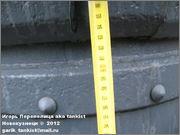 Башня немецкого танка PzKpfw III,  Музей техники, с. Архангельское, Московской области. Pz_Kpfw_III_021