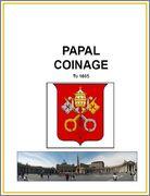 La Biblioteca Numismática de Sol Mar - Página 4 Papal_Coinage_to_1605