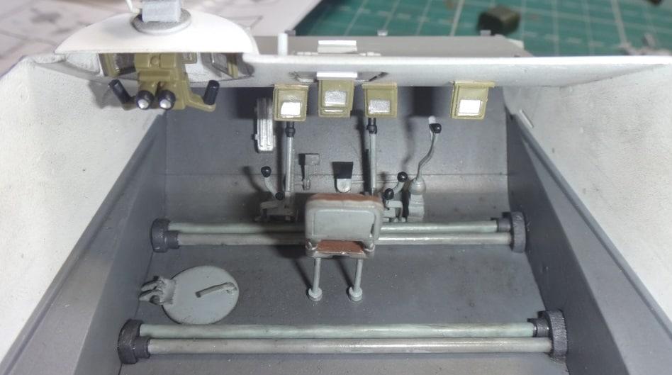 МТП на базе БТР-50П DSC00831