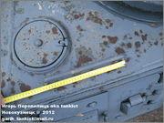 Башня немецкого танка PzKpfw III,  Музей техники, с. Архангельское, Московской области. Pz_Kpfw_III_014