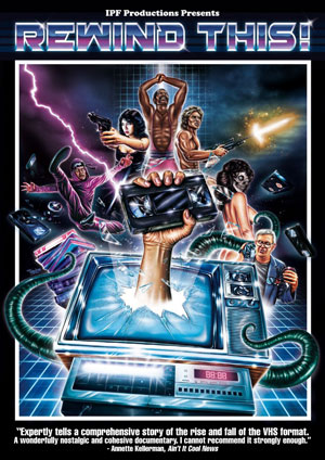 Electric Boogaloo (Electric Boogaloo: La loca historia de Cannon Films) 2015 Rewind_This