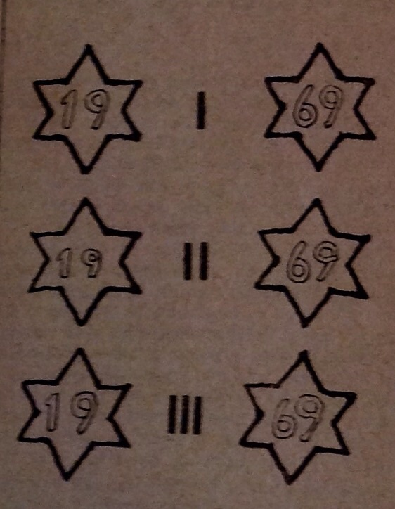 100 pesetas 1969 *69. Palo Curvo - Estado Español. - Página 2 Image