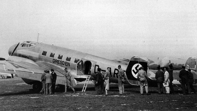 Junkers Ju-86 - Página 2 101237
