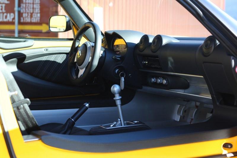 Lotus Exige 3.5 V6 Sport 350, una ventata di freschezza IMG_1646