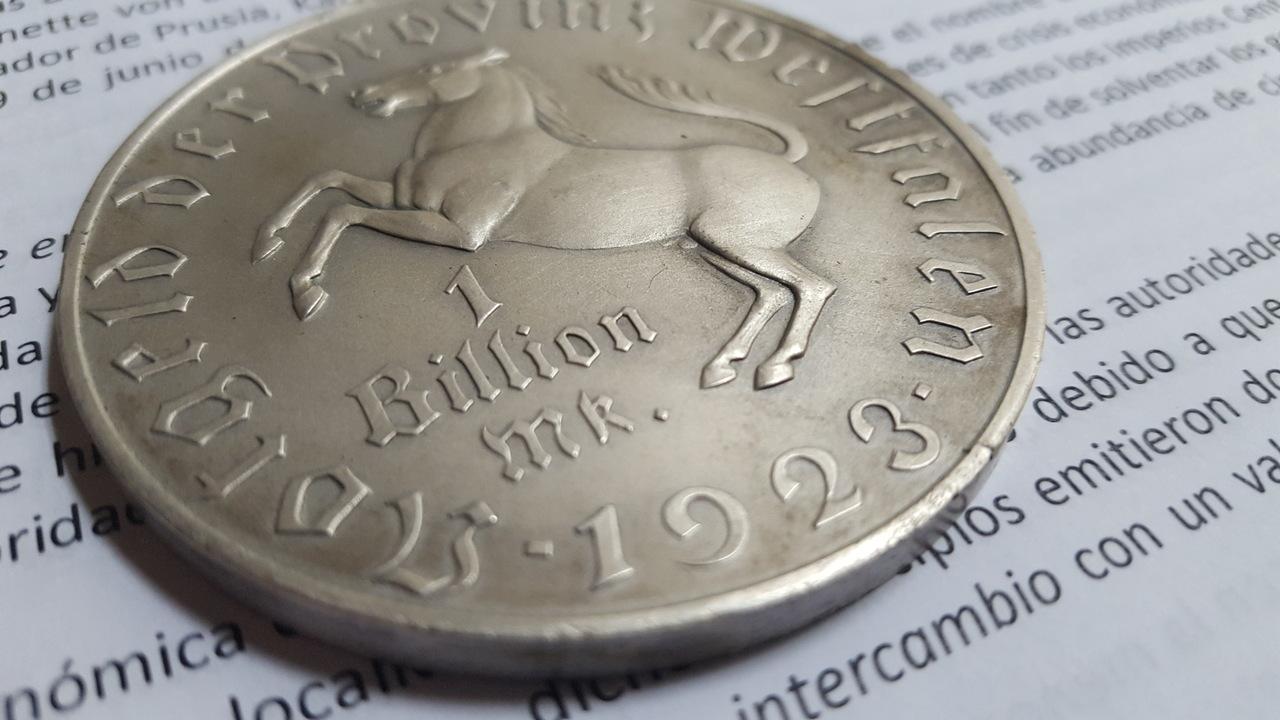 Monedas de emergencia emitidas por el banco regional de Westphalia - Página 2 20170120_103920