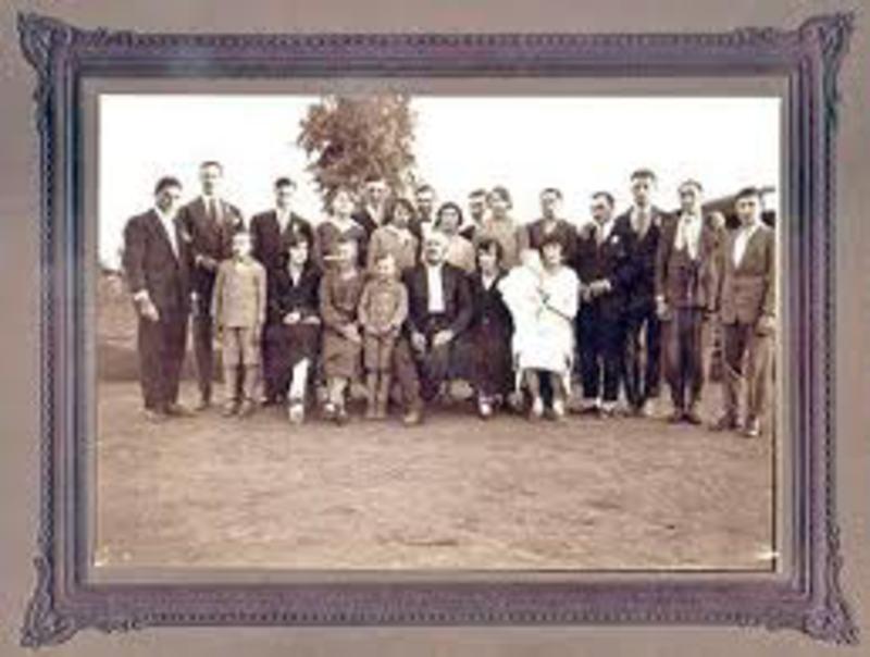 LA MONEDA DEL PRIMER DEFAULT ARGENTINO - 2 CENTAVOS MONEDA NACIONAL AA_FAMILIA_DE_INMIGRANTES