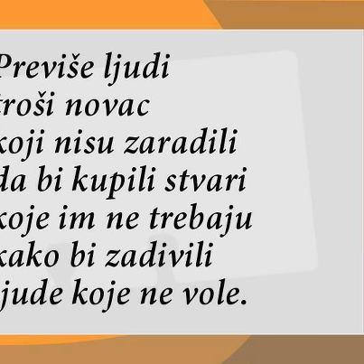 """""""Mudre"""" misli i izreke - Page 7 Image"""