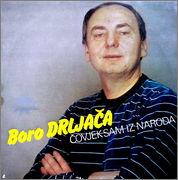 Borislav Bora Drljaca - Diskografija 1985_1_a