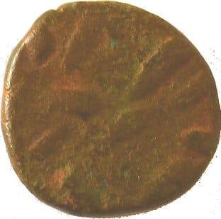 Æ Dracma. Orodes III. Reino Elymaida. Finales del Siglo 2do d.C.  215a