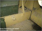 """Немецкая 15,0 см САУ """"Hummel"""" Sd.Kfz. 165,  Deutsches Panzermuseum, Munster, Deutschland Hummel_Munster_040"""