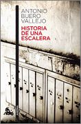 """50 Céntimos de 1949 -  """"La historia de mi escalera"""" Image"""
