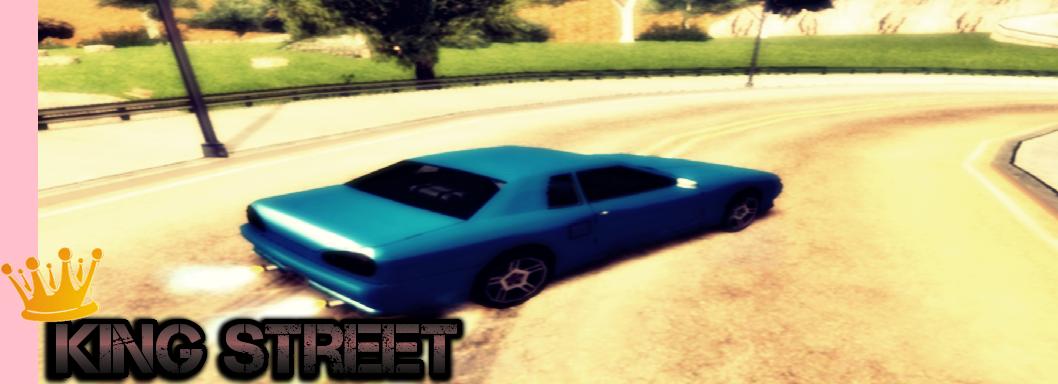 King Street Team ®