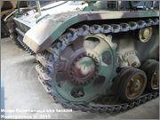 """Немецкая 15,0 см САУ """"Hummel"""" Sd.Kfz. 165,  Deutsches Panzermuseum, Munster, Deutschland Hummel_Munster_008"""