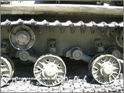 Советский тяжелый танк ИС-2, ЧКЗ, февраль 1944 г.,  Музей вооружения в Цитадели г.Познань, Польша. 2_027