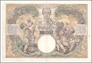 50 Francs 1937-47, Madagascar  Madagascar_P38_50_francs_1937_47_R