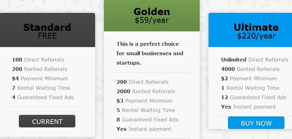 Adtasty - $0.01 por clic - minimo $4.00 - Pago por Paypal, Payza Adtasty