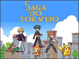 Pokémon - New World. Capa_da_1_Saga