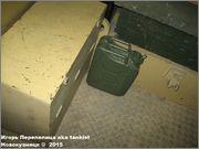 """Немецкая 15,0 см САУ """"Hummel"""" Sd.Kfz. 165,  Deutsches Panzermuseum, Munster, Deutschland Hummel_Munster_038"""