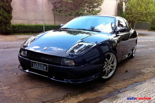 Auto Storiche in Brasile - FIAT - Pagina 5 Coupe