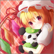 Cute Pics and other adorable things.  - Page 2 Loli_Flandre
