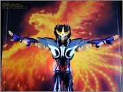 Phoenix Ikki - Virgo Shaka Effect Parts Set Image