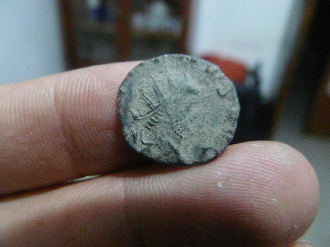 Antoniniano de Galieno P1750289