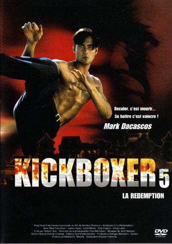 Mark Dacascos Kickboxer5