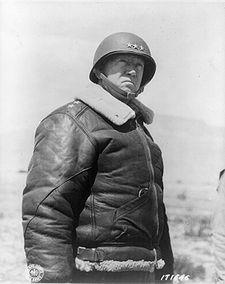 General George Patton 225pxgeorgespatton