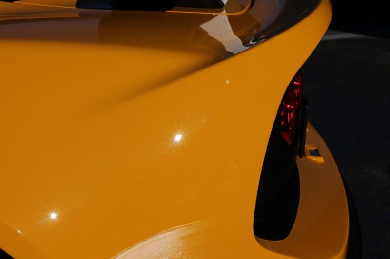 Lotus Exige 3.5 V6 Sport 350, una ventata di freschezza IMG_1667