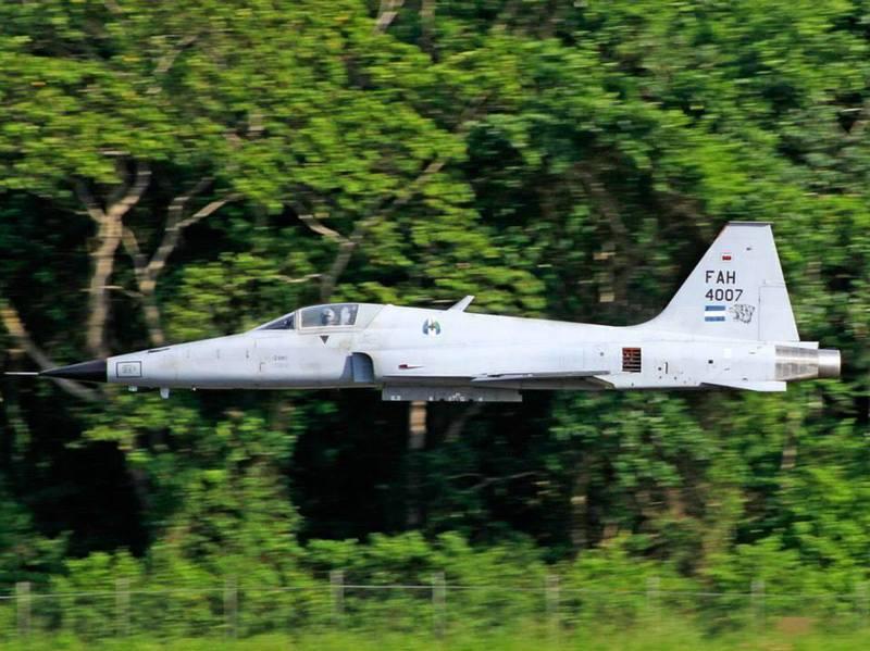 Fuerzas Armadas de Honduras Image_proxy