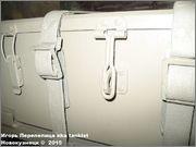 "Немецкий тяжелый танк  Panzerkampfwagen VI  Ausf E ""Tiger"", SdKfz 181,  Deutsches Panzermuseum, Munster Tiger_I_Munster_108"
