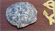 8 reales de 1684. Carlos II, Potosí 20150731_192715