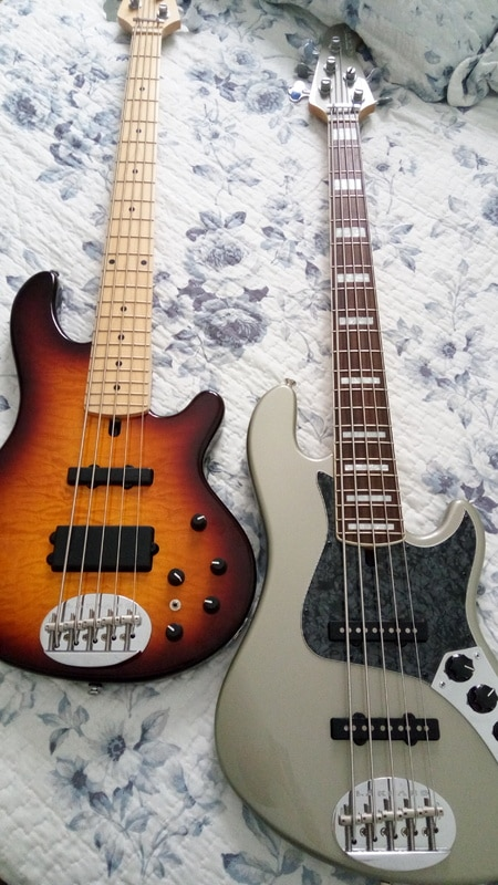 Fe2O3 Bass Image
