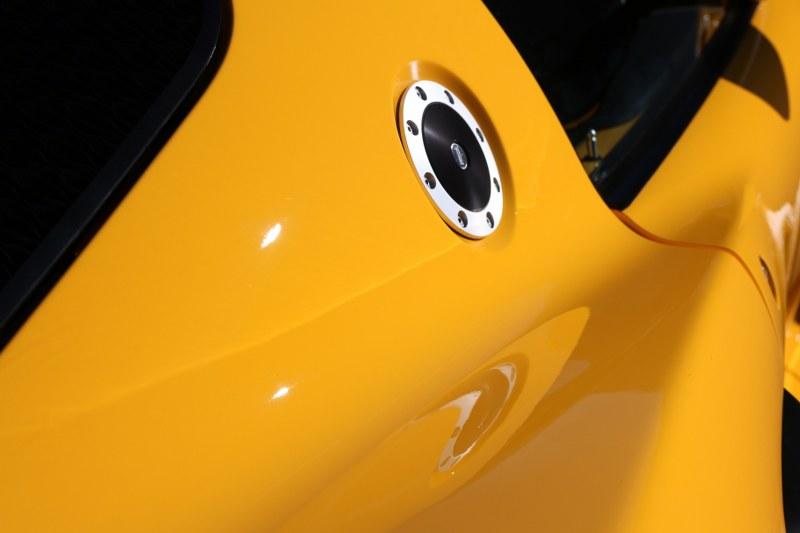 Lotus Exige 3.5 V6 Sport 350, una ventata di freschezza IMG_1637