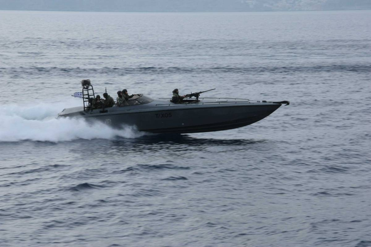 Hellenic Military & Security Multimedia Pyrpo5l