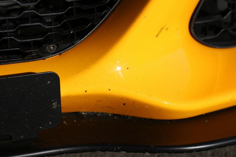 Lotus Exige 3.5 V6 Sport 350, una ventata di freschezza IMG_1193